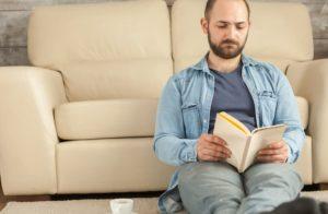 איך לקרוא ספר